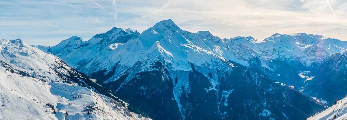 transfert vtc taxi station champagny la vanoise transfer cab ski resort